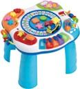 Интерактивный развивающий столик Smily Play Паровозик